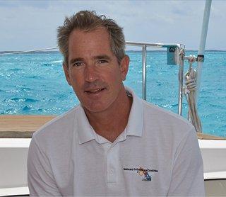 Kapitän Craig Doring