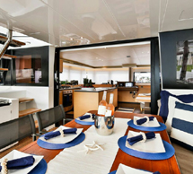 The Dragonfly - Lagoon 620 Catamaran - Flybridge