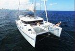 LAGOON 450F Catamaran Yacht