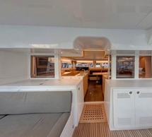 Samoru 1 - 45ft Lagoon 450f Catamaran Yacht With Fly Bridge